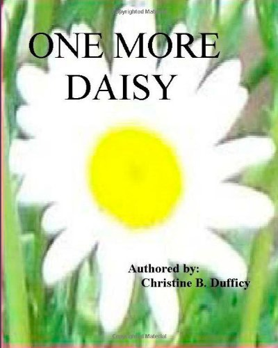 9780615897349: One More Daisy