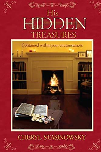 His Hidden Treasures: Cheryl Stasinowsky