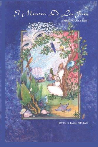 9780615898209: El Maestro de los Jinn (Spanish Edition)