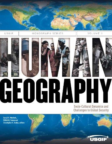 9780615898339: Human Geography