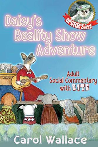9780615899176: Daisy's Reality Show Adventure