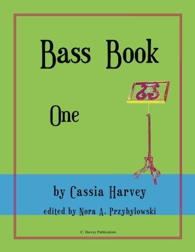 9780615900728: Bass Book One