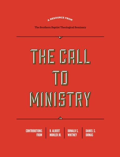9780615901039: The Call to Ministry