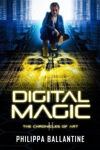 Digital Magic: Philippa Ballantine