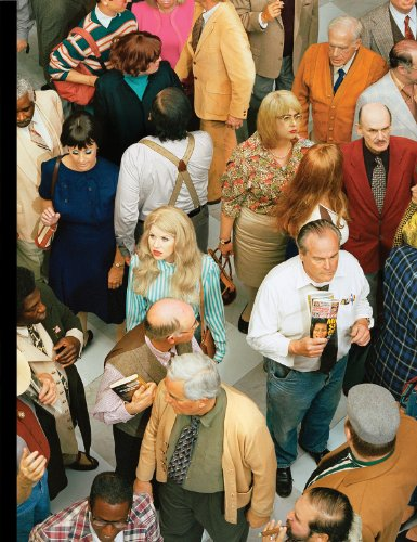 9780615901749: Alex Prager: Face in the Crowd