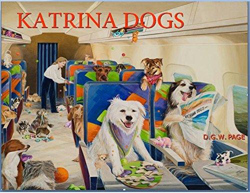 9780615902036: Katrina Dogs