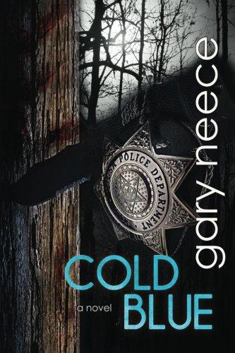 9780615902289: Cold Blue (a Jonathan Thorpe novel) (Volume 1)