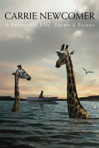 9780615902753: A Permeable Life: Poems & Essays