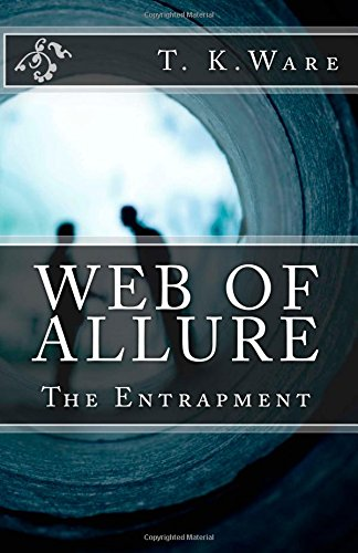 9780615904191: Web of Allure: The Entrapment