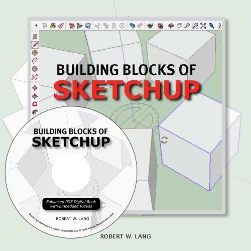 9780615904375: Building Blocks of SketchUp