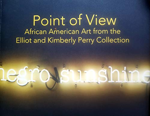 9780615905501: Point of View: African American Art from the Elliot and Kimberly Perry Collection