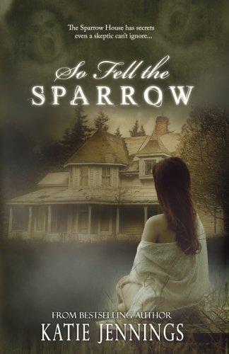So Fell the Sparrow: Katie Jennings