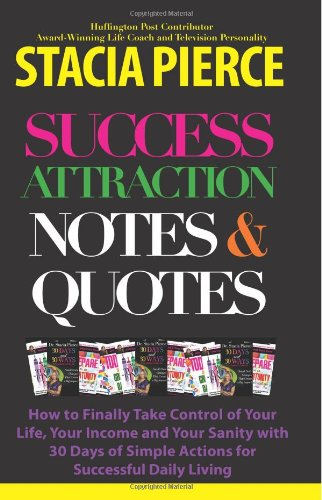 9780615908793: Success Attraction Notes and Quotes