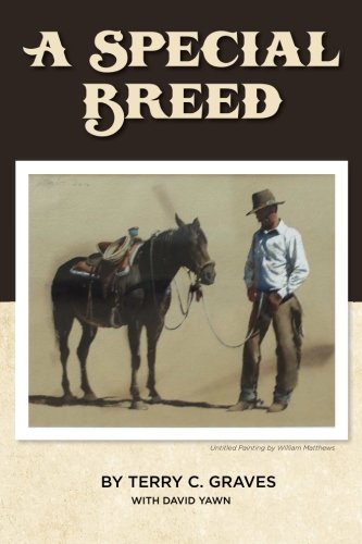 9780615910406: A Special Breed (Lighthouse Leaderships Series)