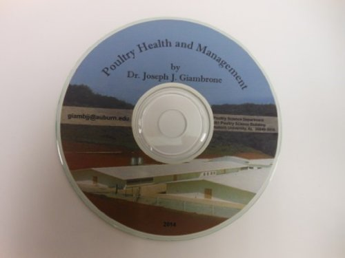 9780615910598: Poultry Health and Management
