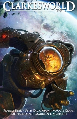 9780615911595: Clarkesworld Issue 86