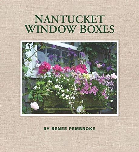 9780615913896: Nantucket Window Boxes