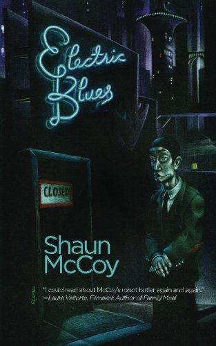 9780615914596: Electric Blues