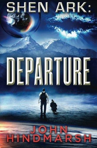 Shen Ark: Departure: John Hindmarsh