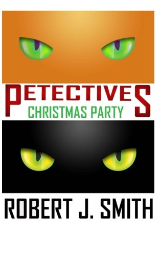 9780615915982: Petectives: Christmas Party (Volume 2)