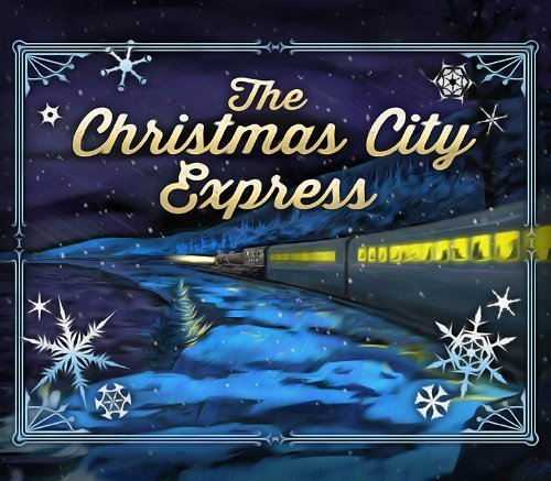 9780615916286: Christmas City Express