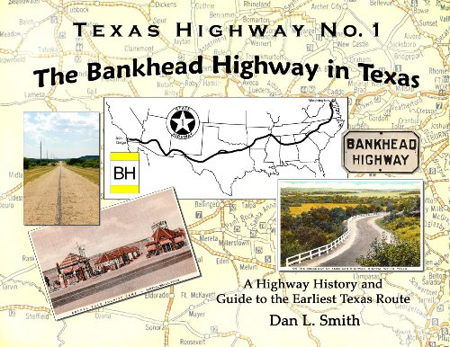 9780615916613: The Bankhead Highway in Texas
