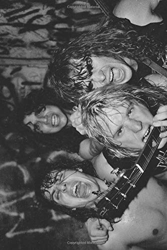 9780615920306: Slayer 66 2/3: The Jeff & Dave Years. A Metal Band Biography.: Including the Thrash Kings' Early Days, the Palladium Riot, the Seat Cushion Chaos ... Mosh Memorial, and More Scenes From the Abyss