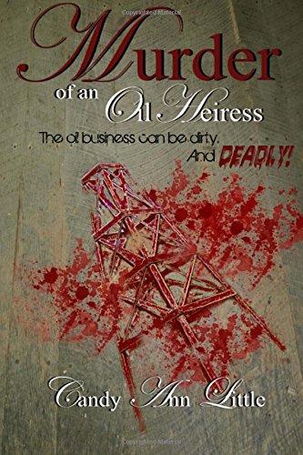 9780615921082: Murder of an Oil Heiress