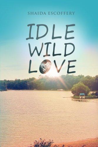 Idle, Wild, Love: Shaida Escoffery