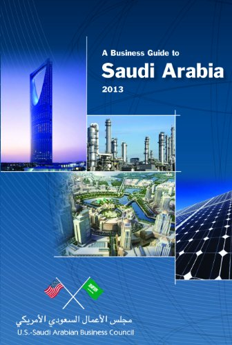 9780615921983: A Business Guide to Saudi Arabia