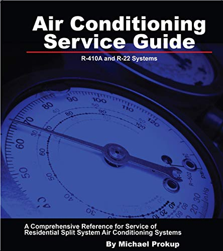 9780615924724: Air Conditioning Service Guide