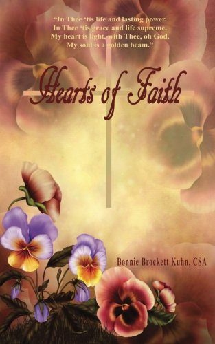 Hearts of Faith: Kuhn, Bonnie Brockett