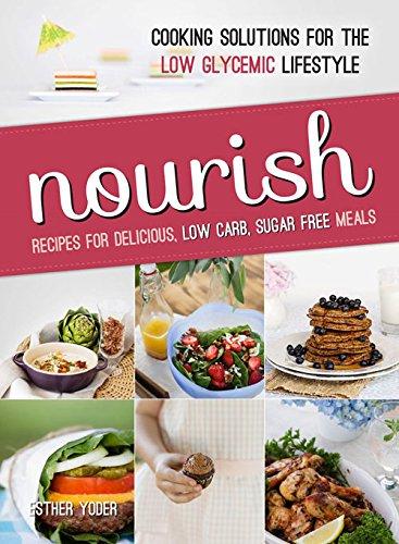 Nourish: Esther L Yoder