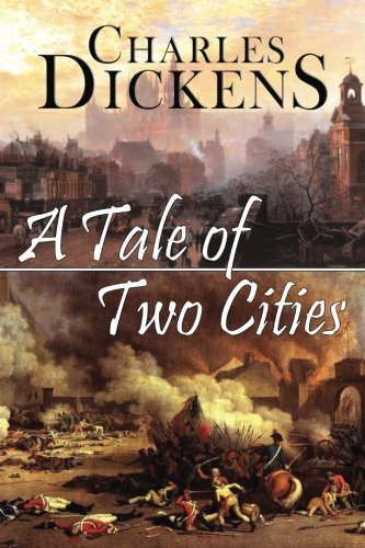 9780615929330: A Tale of Two Cities