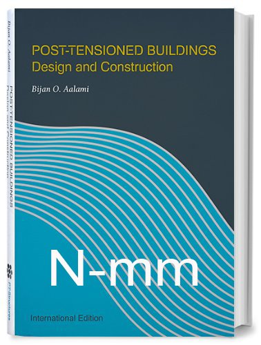 9780615929415: POST-TENSIONED BUILDINGS Design and Construction - International Edition