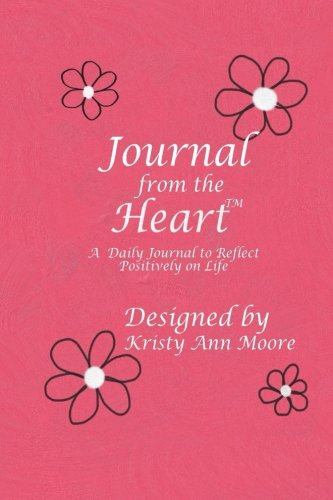 9780615929965: Journal from the Heart: Whimsical Flowers (Volume 1)