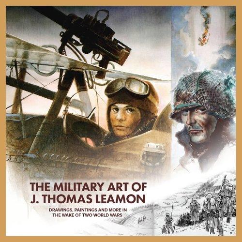 9780615930121: The Military Art of J. Thomas Leamon
