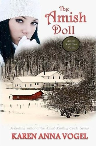 9780615930640: The Amish Doll: Amish Knitting Novel