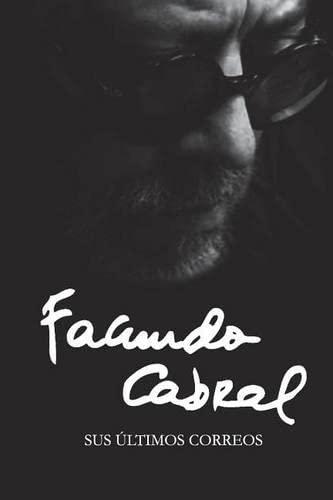 9780615930992: Facundo Cabral: Sus Ultimos Correos
