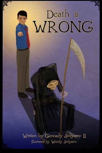 9780615932040: Death is Wrong