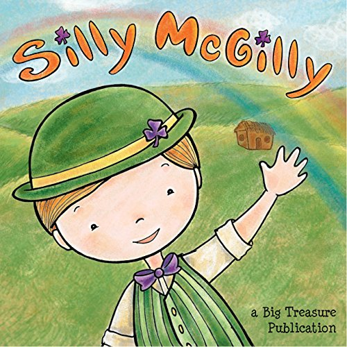 9780615932750: Silly McGilly Book & Doll Set