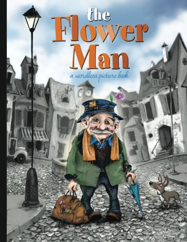9780615933283: The Flower Man