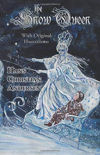 9780615934013: The Snow Queen (With Original Illustrations)