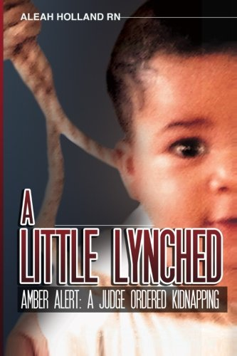 9780615934280: A Little Lynched: Amber Alert- A Judge Ordered Kidnapping: 1