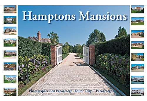 9780615935058: Hamptons Mansions