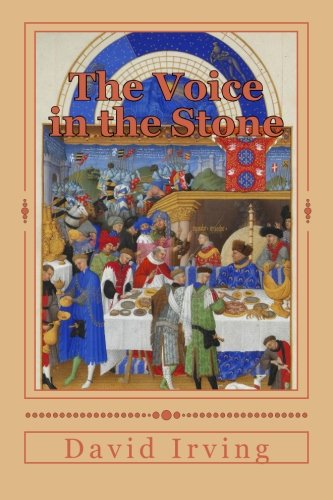 9780615937533: The Voice in the Stone