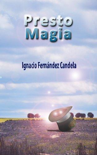 9780615938615: Presto Magia: Poes�a