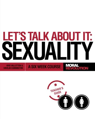 9780615938646: Let's Talk About It: SEXUALITY - (Teacher's Guide)
