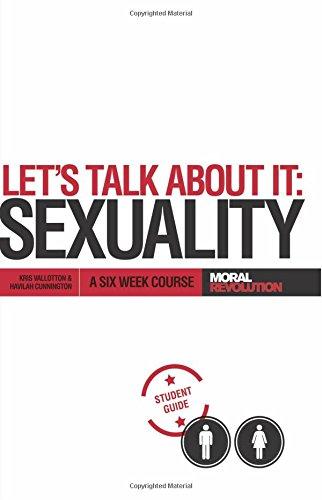 Let s Talk about It - Sexuality: Kris Vallotton, Havilah