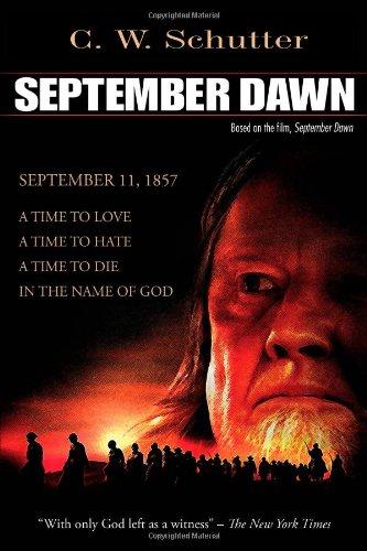 9780615940984: September Dawn
